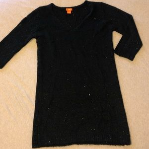 Dresses & Skirts - Sparkling sweater dress